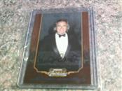 DONRUSS Entertainment Memorabilia PAUL LE MAT AUTOGRAPHED CARD